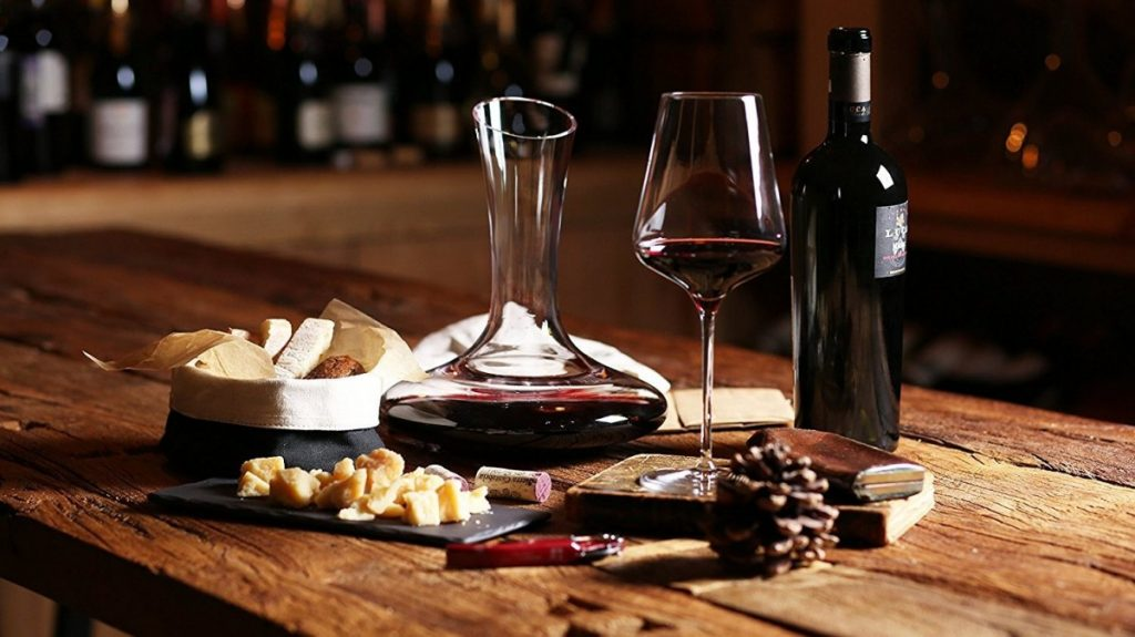 Why Is Wine Still The Best Gift?