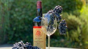 Wine of California: A Brief Escort