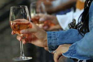 What Are The True Health Benefits Of Taking Alcohol?