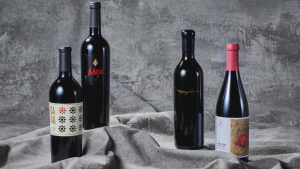 Top Collectible Californian Wines
