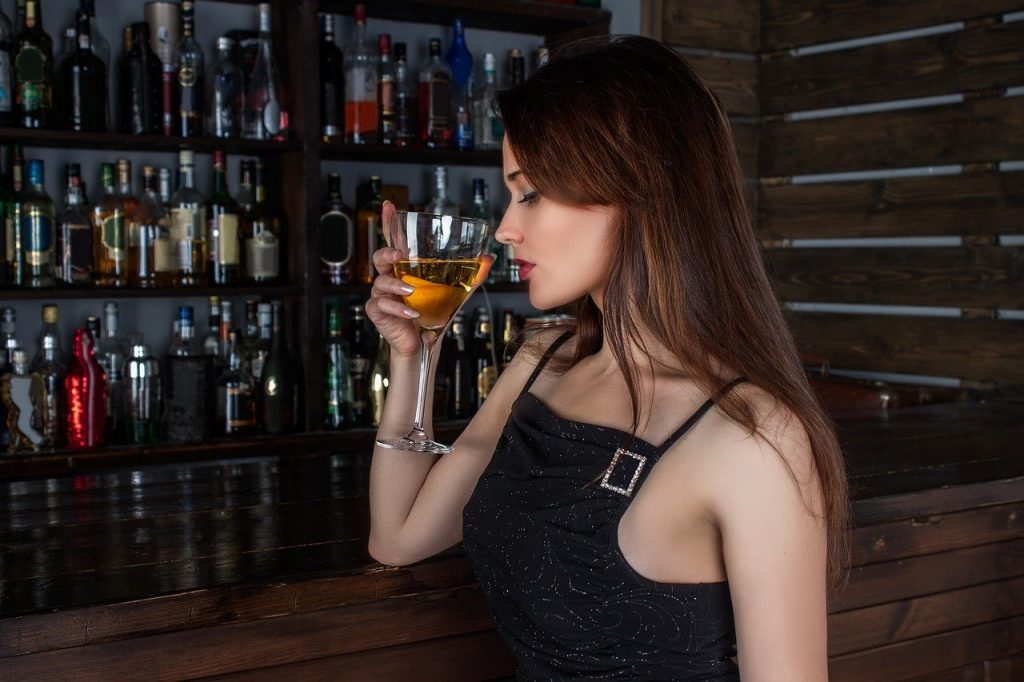 Top tips for alcohol drinkers